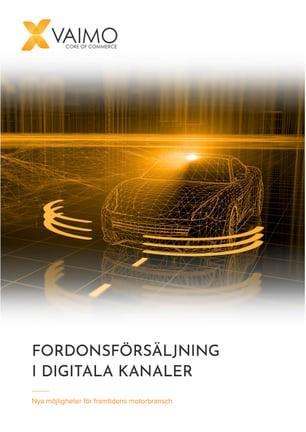 Automotive report book-Sweden