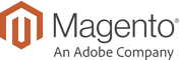 Magento Adobe Logo