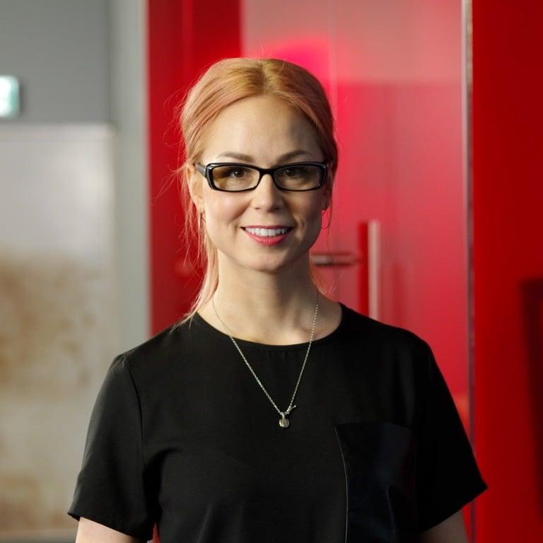 Olga Gutenko