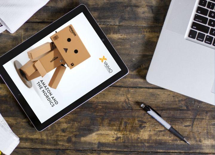Amazon Nordics guide